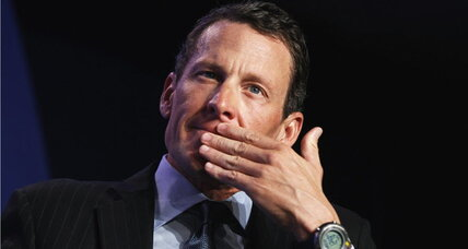 Lance Armstrong penalized $10 million for 'web of lies'