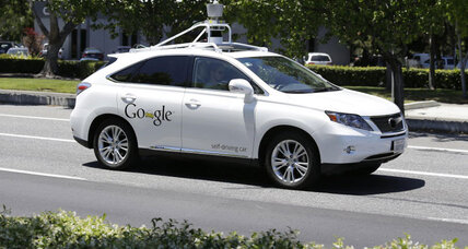 Is a Google or Apple car good for Detroit?