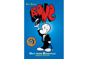 Bone Out From Boneville Book