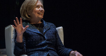 Hillary Clinton trounces GOP foes in latest poll. Why that's not a big deal