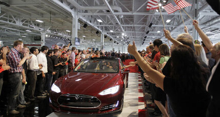 Tesla, Lexus reign atop Consumer Reports' industry score card (+video)