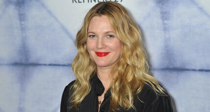 Drew Barrymore will reportedly write a memoir