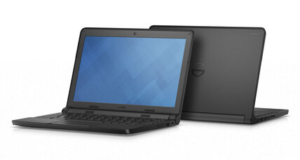 Dell builds tough, inexpensive Chromebook 11 for students
