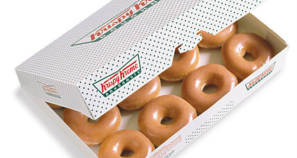 Krispy Kreme free doughnuts: How to get a free doughnut Tuesday
