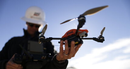 FAA drone rules: Does proposal strike right balance on safety, innovation?