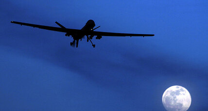 United States to export armed drones: Can it enforce how they're used?
