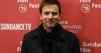 Ewan McGregor will reportedly direct as well as star in 'American Pastoral'