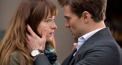 'Fifty Shades of Grey': The movie takes itself far too seriously