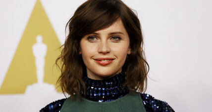 Will Felicity Jones star in a new 'Star Wars' movie – and who would she play?
