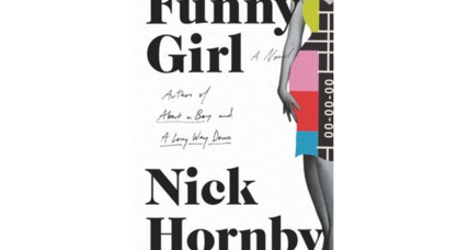 Nick Hornby's 'Funny Girl' receives mainly positive reviews