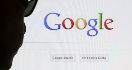 Amid antitrust investigation, report accuses Google of rigging its searches