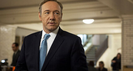 'House of Cards': A look at one of season three's big surprises