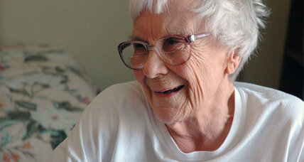 Harper Lee releases new statement following 'Go Set a Watchman' announcement