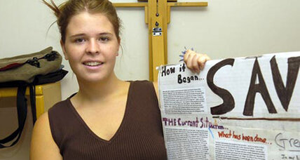 ISIS hostage Kayla Mueller's death confirmed by President Obama, family