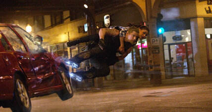 'Jupiter Ascending': The Wachowskis discuss the delay for the new sci-fi film