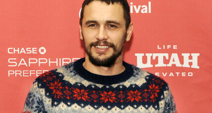 James Franco is cast in Stephen King's '11/22/63'