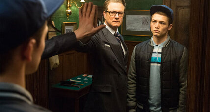 'Kingsman: The Secret Service': Here's what critics are saying about the action movie