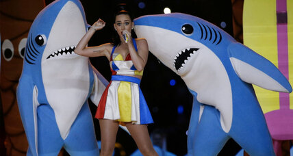 Katy Perry: Here are some of the best tweets about her Super Bowl halftime performance