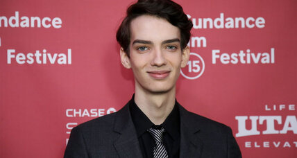 'X-Men: Apocalypse': Here's the character Kodi Smit-McPhee will be playing