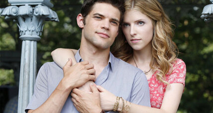 'The Last Five Years' star Jeremy Jordan explains the movie's unusual love story