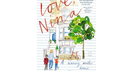 Nina Stibbe's 'Love, Nina' will be adapted for British TV