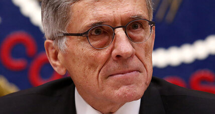 New net neutrality rules face first legal battle