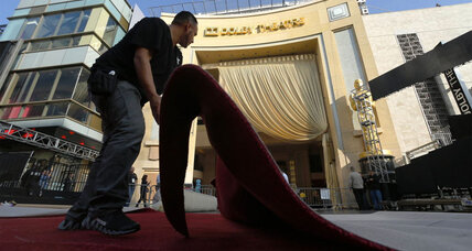 Oscars 2015: The producers give a preview