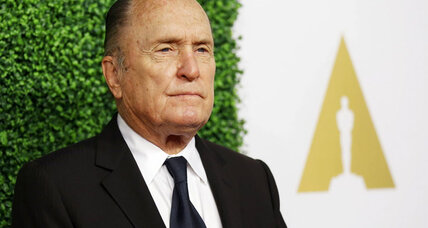 Academy Awards: Oscar nominee Robert Duvall shares his thoughts on Hollywood today