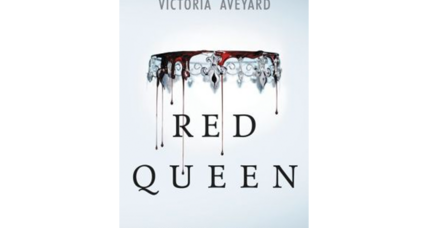 'Red Queen' sells well – but is it different enough from other YA dystopian fare?
