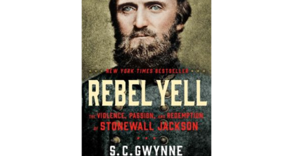 What made Stonewall Jackson such a legend?