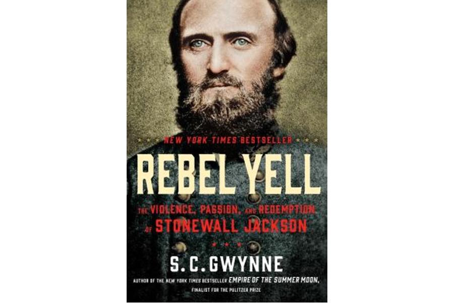 stonewall jackson essay