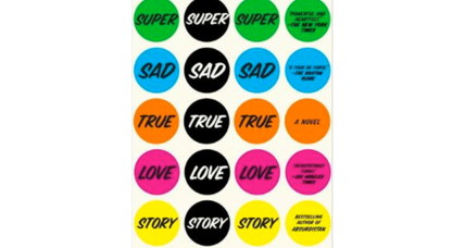 'Super Sad True Love Story' TV adaptation will reportedly be directed by Ben Stiller