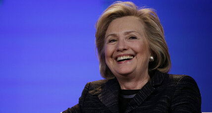 Why Hillary Clinton may jump into presidential race soon (+video)