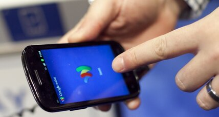 Unhappy with stagnant innovation, Google will become a cellphone carrier