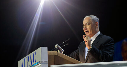 Netanyahu's speech to Congress: Has hyper-partisanship invaded foreign policy? (+video)