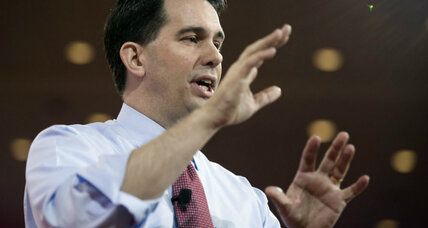 Scott Walker flip-flops on immigration reform: Is that bad? (+video)