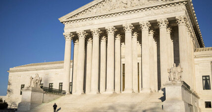 Could Supreme Court Obamacare ruling lead to 'chaos'? Rhetoric heats up. (+video)