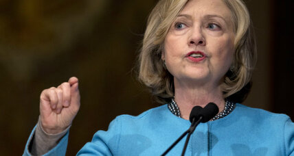 Report: Hillary Clinton evaded government e-mail while secretary of State