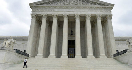 Supreme Court: States can bar judges from asking for campaign contributions
