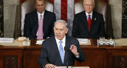 Netanyahu says Iran deal will lead to nuclear bomb. But what about no deal?