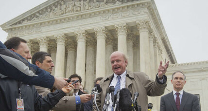 Supreme Court: Could Obamacare ruling destroy health insurance for millions? (+video)