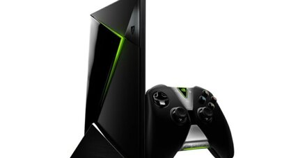 New Nvidia Shield gaming console pumps out 4K video
