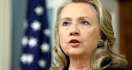 Why did Hillary Clinton rely on 'home-brew' e-mail server? (+video)
