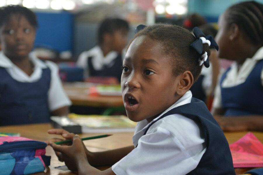 black-focused schools essay