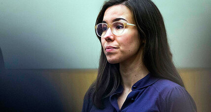 Jodi Arias spared death penalty after hung jury