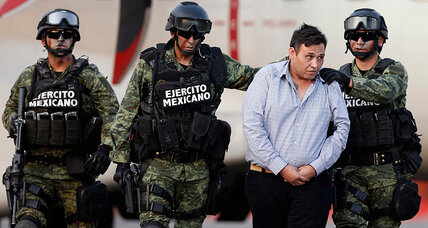 Mexico decapitates Knights Templar, but the narco-networks remain (+video)
