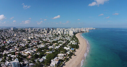 Four frugal tips for a Puerto Rican spring break