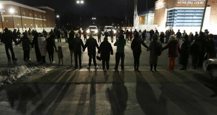 Ferguson report finds widespread racial bias: What's next?