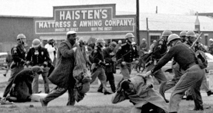 Republican leaders should have gone to Selma