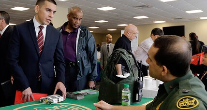 New jobs hit 295,000: robust recovery, but too many Americans still on sidelines (+video)
